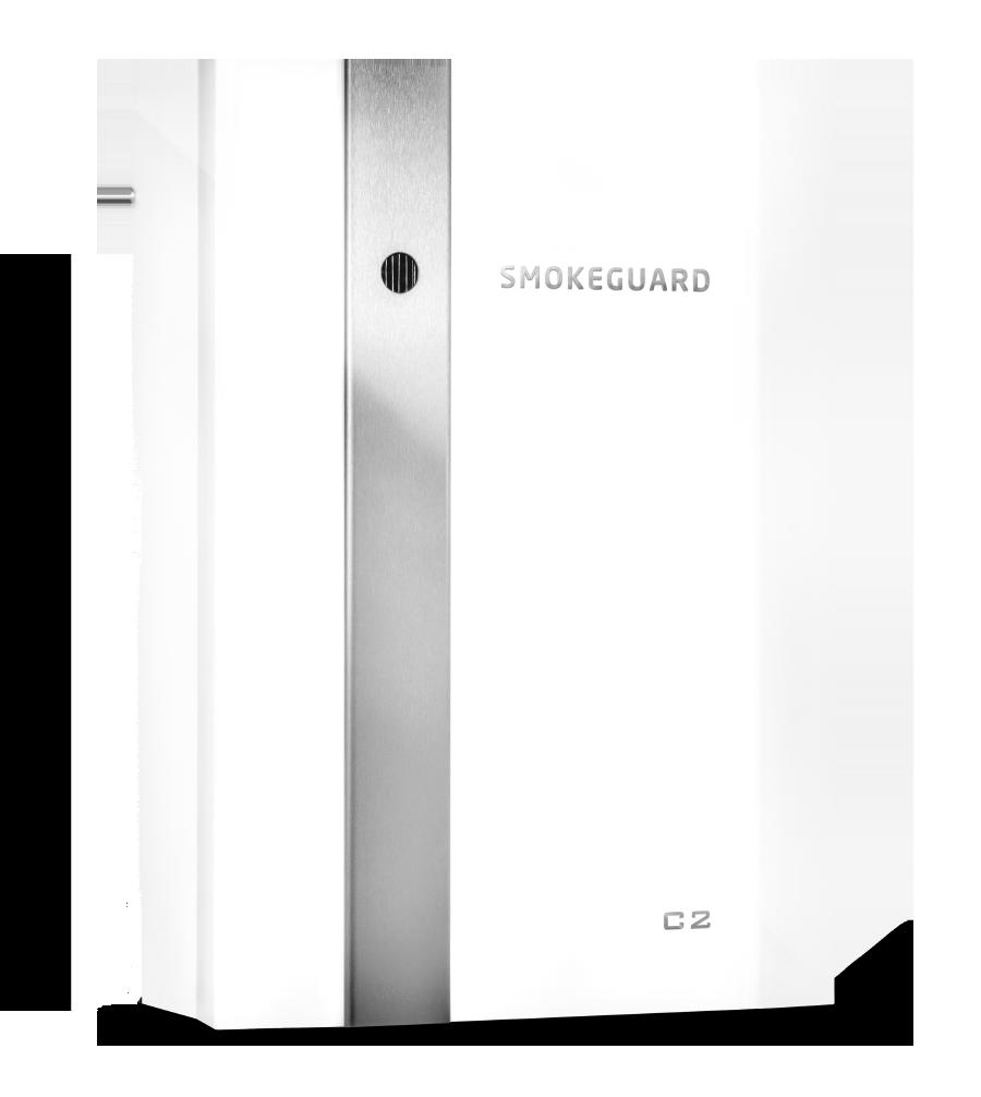 Smokeguard C2