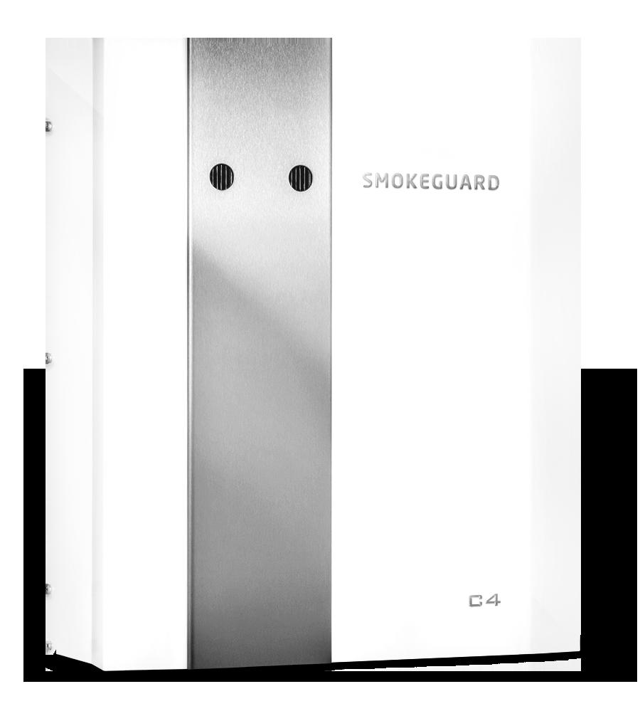 Smokeguard C4