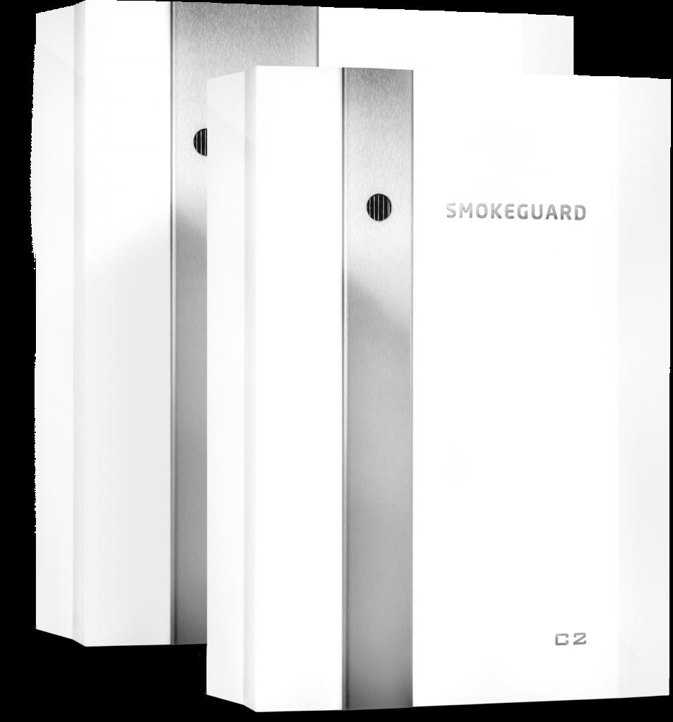 C2 & C4 - Smokeguard